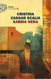 Cristina Cassar Scalia – Sabbia nera