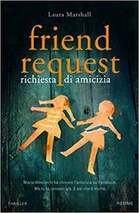 Laura Marshall – Friend request
