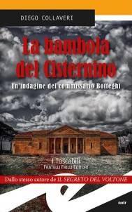 Diego Collaveri – La bambola del Cisternino