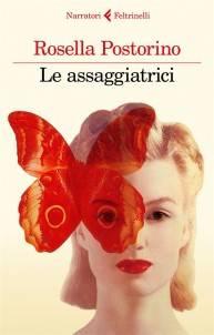 Rosella Postorino – Le assaggiatrici