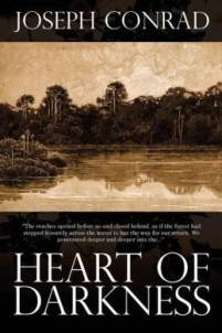 heart of darkness book review essays