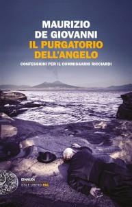 Maurizio De Giovanni – Il purgatorio dell'angelo