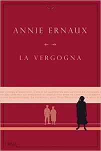 Annie Ernaux – La vergogna