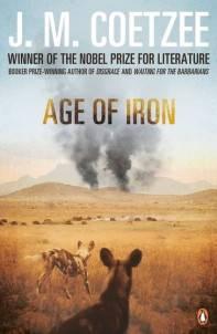 J.M. Coetzee – Age of iron