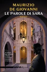 Maurizio De Giovanni – Le parole di Sara