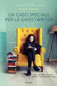 Alice Basso – Un caso speciale per la ghostwriter