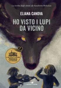 Eliana Canova – Ho visto i lupi da vicino