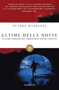 Petros Markaris – Ultime della notte