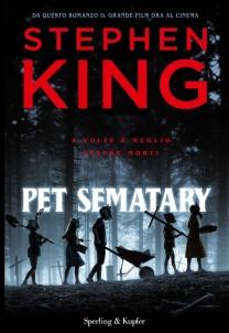 Stephen King – Pet sematary