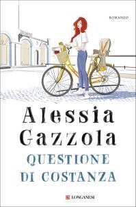 Alessia Gazzola – Questione di Costanza