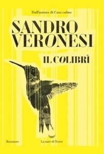 Sandro Veronesi – Il colibrì